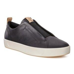 ECCO男士休闲鞋