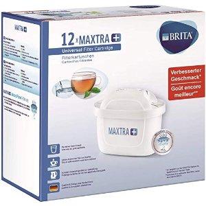 Brita超值一年量滤水壶滤芯 12个装