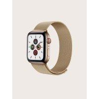 Apple Watch 金属表带