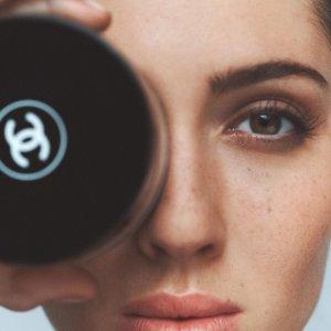 Chanel 香奈儿美妆香氛大促 圣诞限定版4色眼影有货