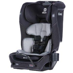 Diono从婴儿到儿童终极3合1座椅