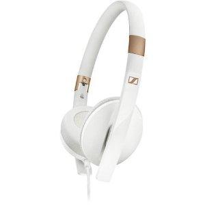 $14.99 包邮Sennheiser HD 2.30i iOS版 贴耳式有线耳机