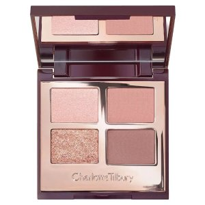 Charlotte TilburyLUXURY PALETTE PILLOW TALK