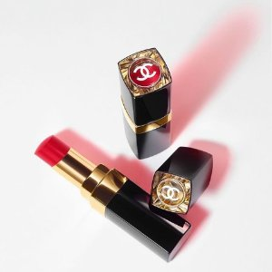 $53 入网红#60、#70Chanel COCO Flash 新款水润唇膏
