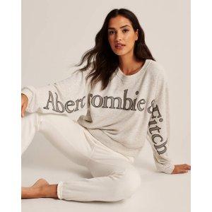 Abercrombie & Fitch卫衣