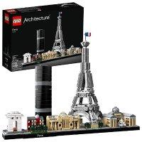 Lego 巴黎 21044
