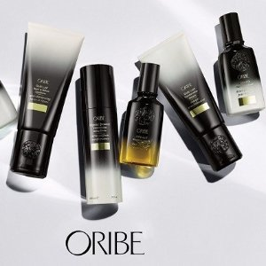 Extended: Up to 20% off + Free Giftwith Oribe Purchase @ bluemercury
