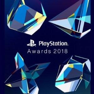 猛汉王 荣获四重白金奖游戏抢鲜看:Playstation Award 2018 获奖游戏正式公布