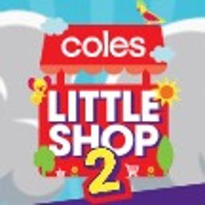 满$30赠玩具/$60赠收纳盒更新:Coles 8.21-8.27打折图表 LittleShop2换起来