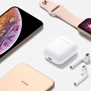 8折 回国可退税eBay 精选数码电器热卖 iPhoneXS参加