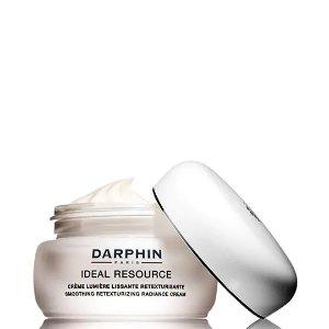 Darphin平滑重塑轻盈乳霜