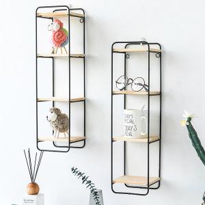 Decorative Iron Frame - ApolloBox