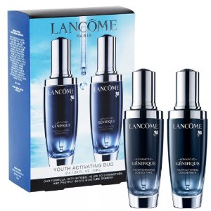 $163(Value $210)Lancôme Advanced Génifique Youth Activating Duo Sale