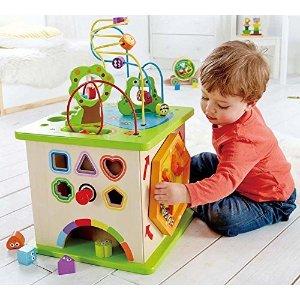 5面早教益智玩具