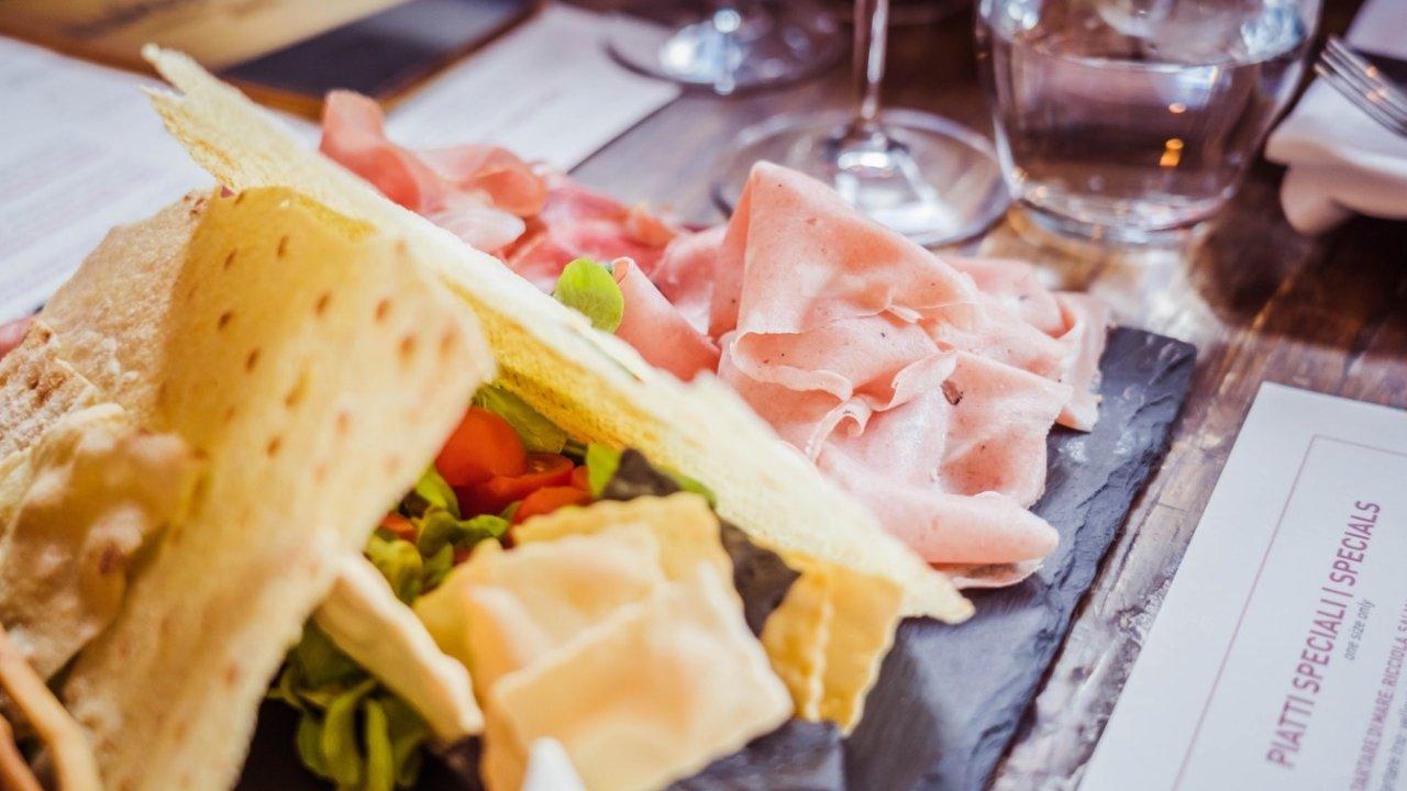 📌伦敦探店|Enoteca Rosso 意大利精致美酒美食之旅