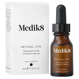 Medik8视黄醇3号精华 15ml