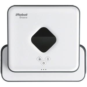 折后仅€138.9 原价€349Prime Day 狂欢价:iRobot Braava拖地机器人 智能导航干湿2合1