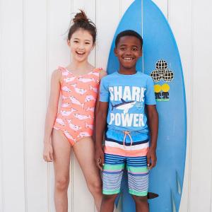 50% Off++20% off with $40Kids Swimwear Doorbuster Sale @ OshKosh BGosh