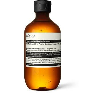 Aesop - Geranium Leaf Body Cleanser