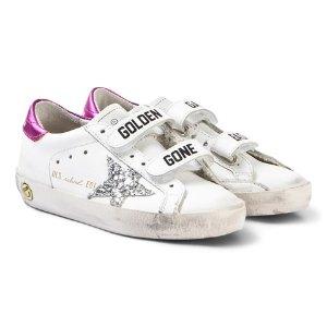 GOLDEN GOOSE儿童休闲鞋 有大童码