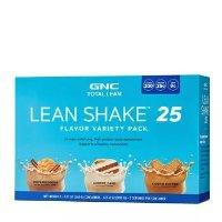 GNC Lean Shake™代餐奶昔