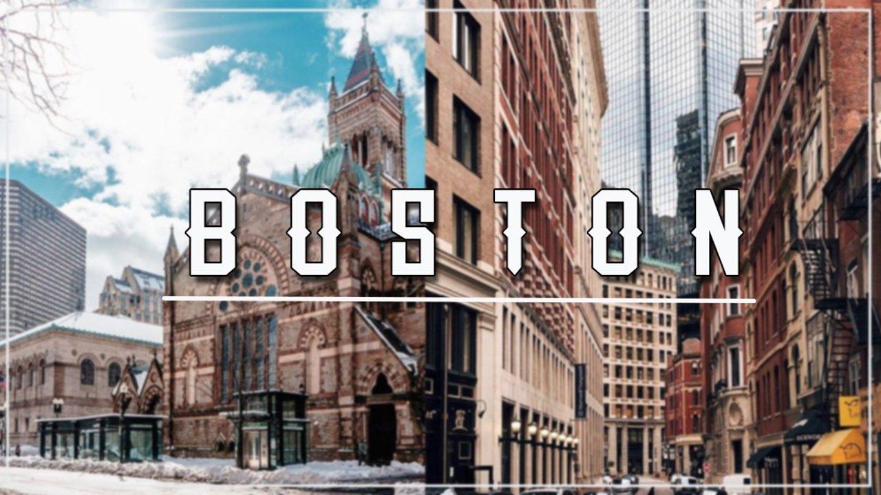 波士顿Boston旅游攻略 | 必玩景点、住宿、路线、波士顿龙虾终极推荐