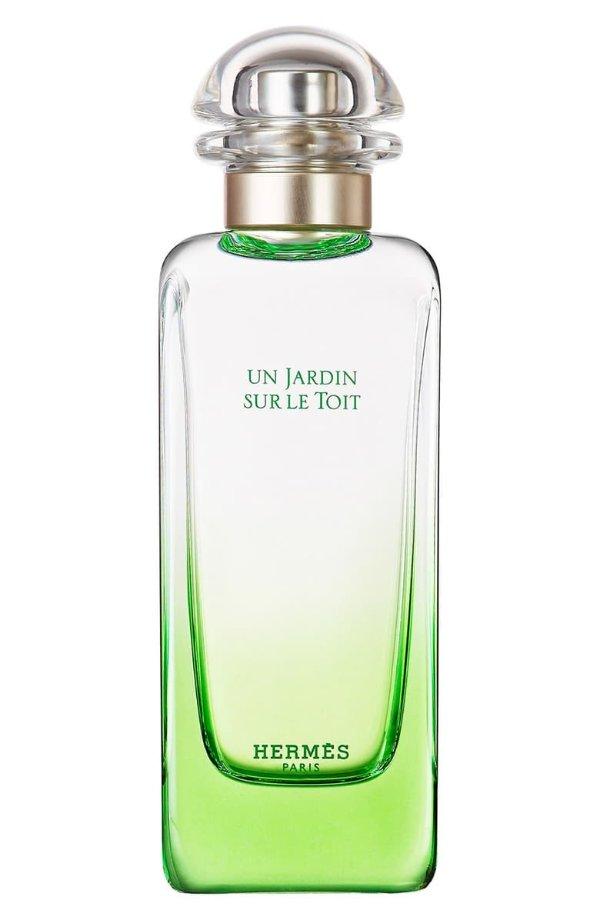 花园系列香水