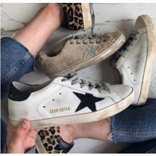 无门槛7.5折好码捡漏+直邮中国Golden Goose 小脏鞋返校季热卖,低至$200