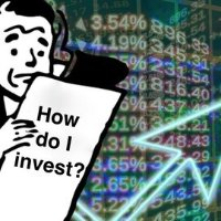 股票投资初学者入门