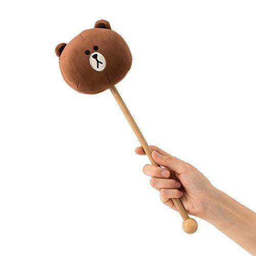 布朗熊 按摩捶