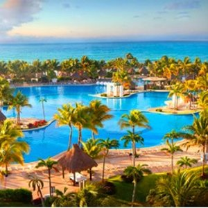 As Low as $299/Per couple5-Day Riviera Maya Cancun Resort Getaway