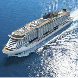 Ending Soon: From $5047-Day E. Caribbean Cruise on MSC Seaside From Miami