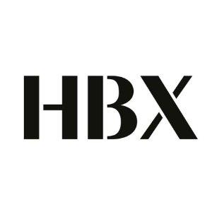 4折起+额外8折HBX 全场大促折上折 收Loewe、BBR、Mcqueen等热门款