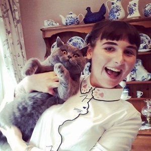 满£200减£35 收猫系美衣即将截止:Miss Patina 精选美衣裙热卖