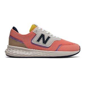 New BalanceX-70 大童鞋
