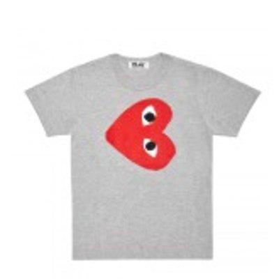 低至8折 £58收经典爱心T恤CDG Play 闪现好折扣 小爱心陪你领略世界