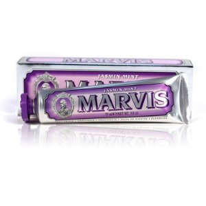 Marvis茉莉薄荷牙膏