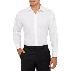任意4件仅$100男士长袖衬衣