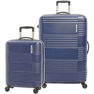 Litesphere DLX HS 2 行李箱2件套