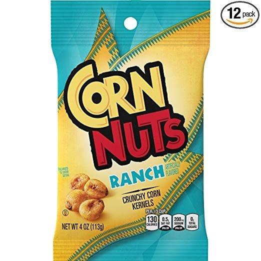 Corn Nuts 玉米脆粒 12包