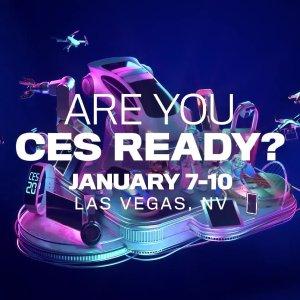 5G来临,AMD崛起CES 2020 前瞻:最全产品汇总,你想看的都在这