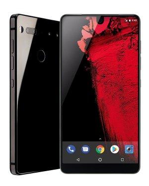$349Essential Phone in Black Moon – 128 GB Unlocked Titanium
