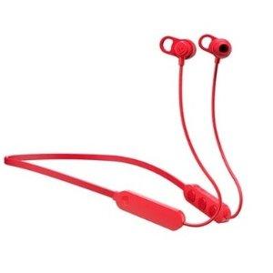 $24.99(原价$39.99)Skullcandy Jib+ 无线入耳耳机 经典小骷髅头 黑红蓝三色可选