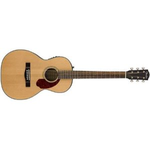 Fender CP-140SE Acoustic Electric Guitar with Hard Case