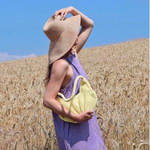 2.7折起 £14收必备卫衣& Other Stories 浪漫紫色系美衣 温柔又有气质