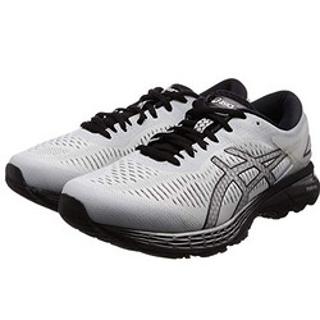 4.4折 $71 / RMB487.2史低价:prime day 秒杀 ASICS 亚瑟士 Gel-Kayano 25 男款跑鞋