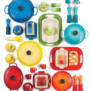 As low as $8Le Creuset FFT Online Sale