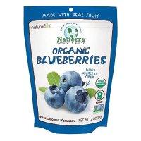 Natierra 冻干天然蓝莓干 1.5 Oz.
