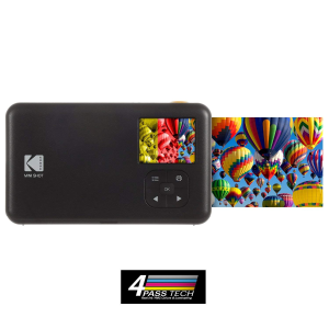 $114.99Kodak Mini SHOT Instant Print Digital Camera & Printer With LCD Display
