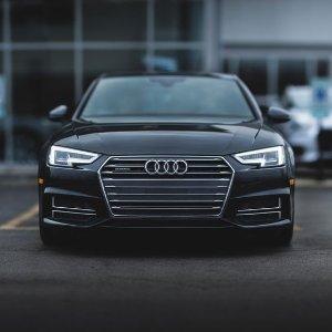超多好车源 Audi A4仅需$2.4万二手车市场 线上每日淘